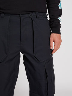V.CO TWENTY ONE PANT (G1352011_BLK) [1]