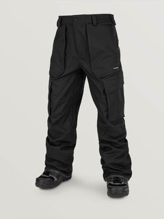 V.CO TWENTY ONE PANT (G1352011_BLK) [F]