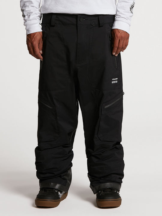 GUCH STRETCH GORE PANT (G1352101_BLK) [01]