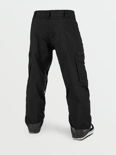 GUCH STRETCH GORE PANT (G1352101_BLK) [B]