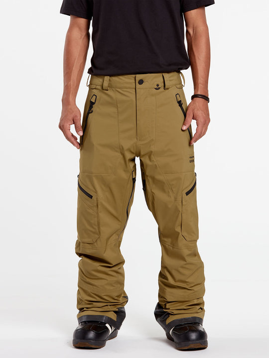 GUCH STRETCH GORE PANT (G1352101_BUK) [02]