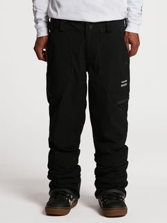 STRETCH GORE-TEX PANT (G1352103_BLK) [01]