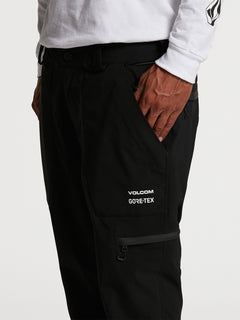 STRETCH GORE-TEX PANT (G1352103_BLK) [03]