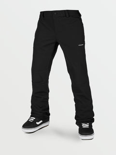KLOCKER TIGHT PANT (G1352109_BLK) [F]