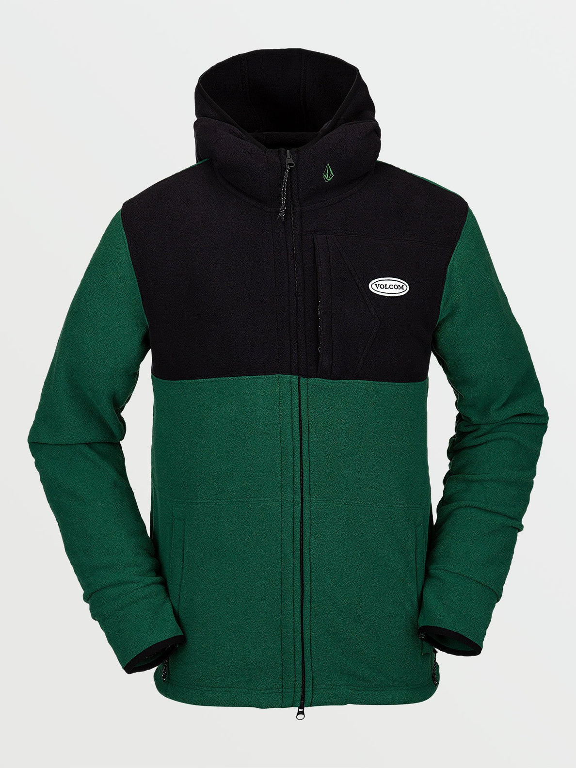 POLARTEC FLEECE (G4852100_FRS) [F]