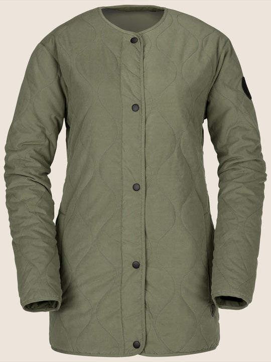Jacket Liner Insulated - Military