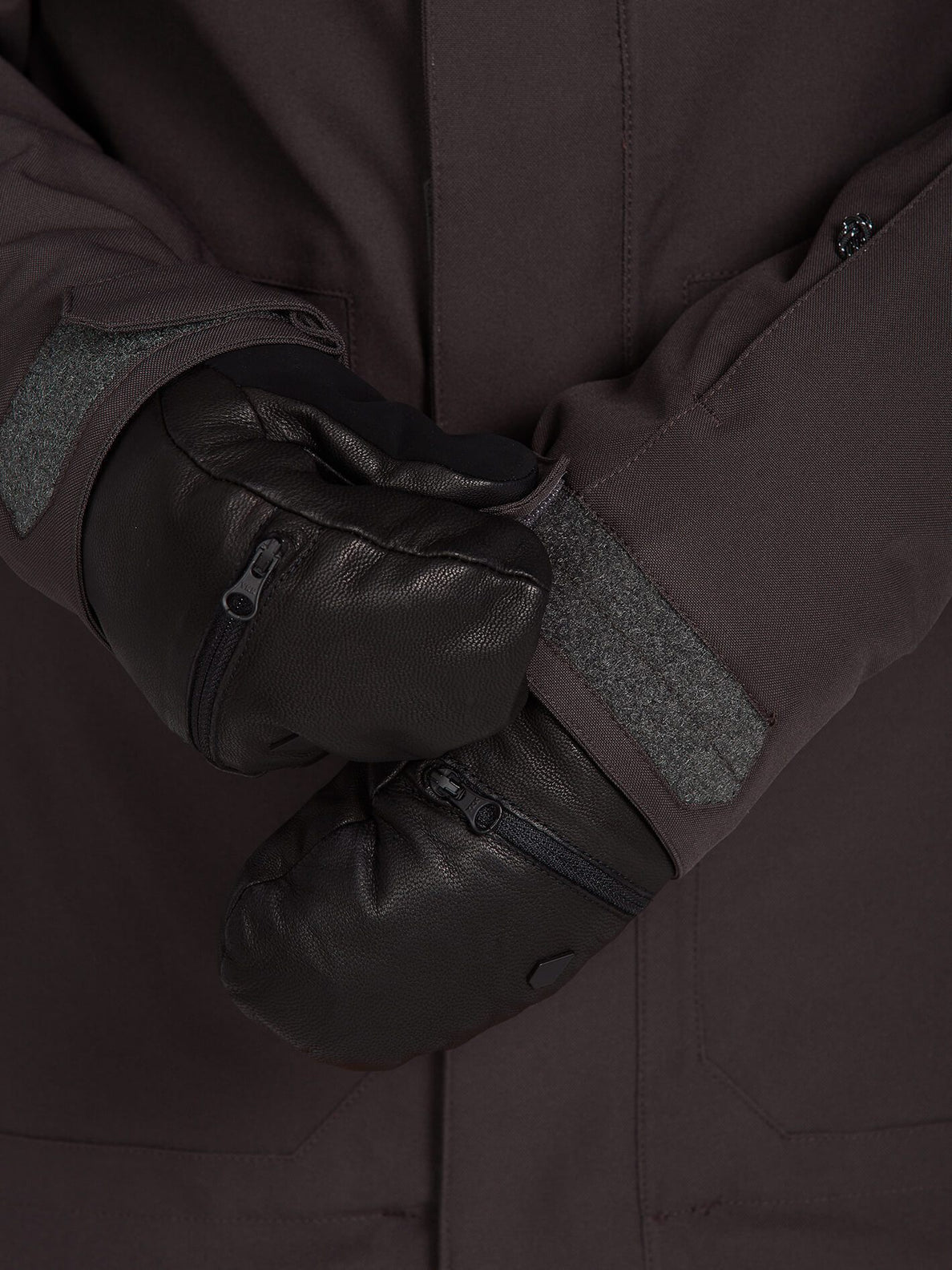 Shadow Insulated Jacket - Copper (H0451913_COP) [10]