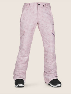 Bridger Insulated Pant - Pink