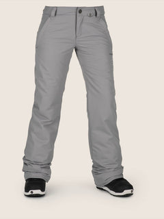 Frochickie Insulated Pants - Charcoal