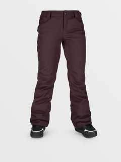 GRAIL 3D STRETCH PANT (H1252101_BRD) [F]