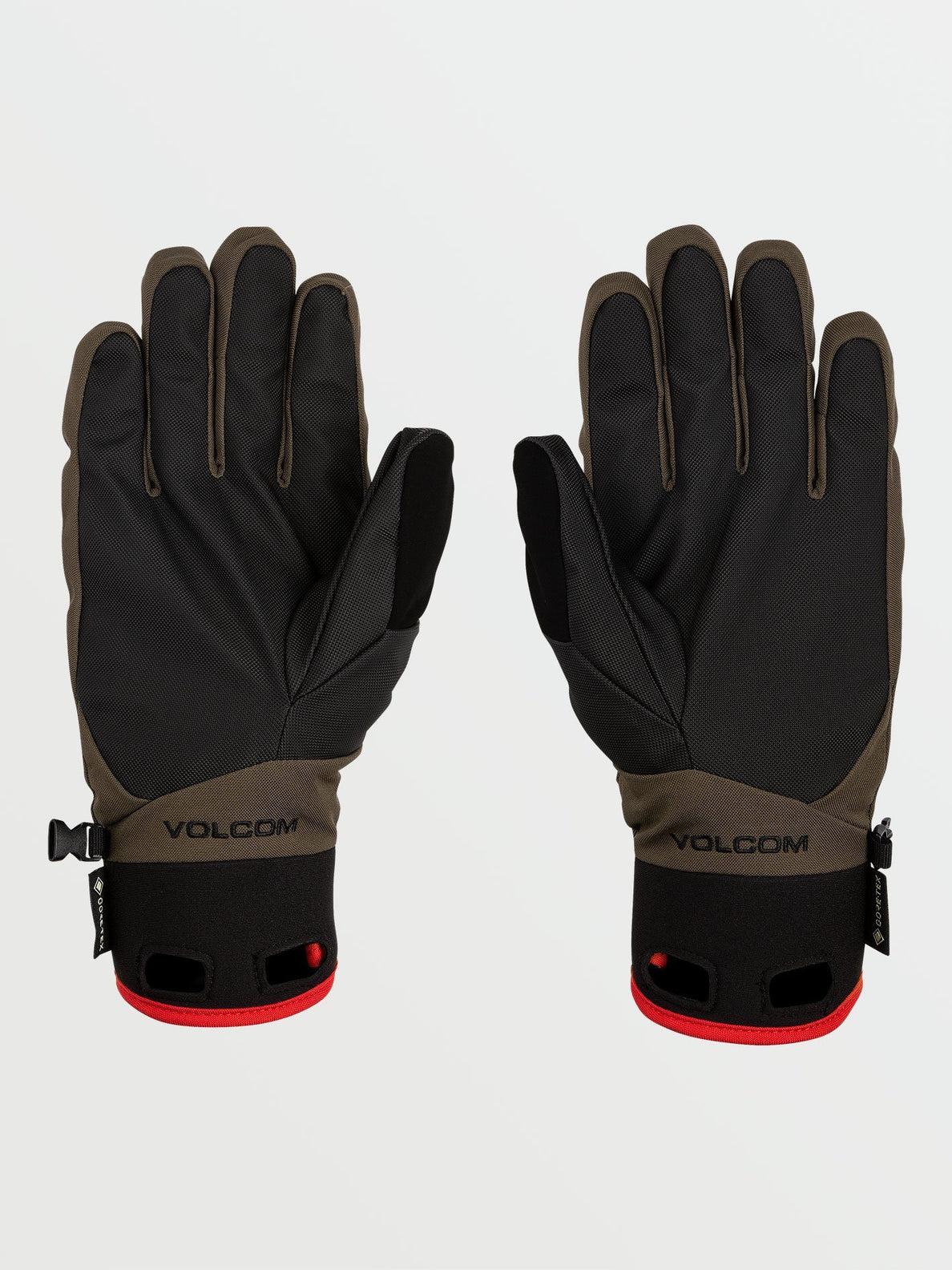 CP2 GORE-TEX GLOVE (J6852104_RED) [B]