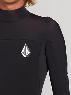 Deadly Stone 3.2MM Wetsuit - Black