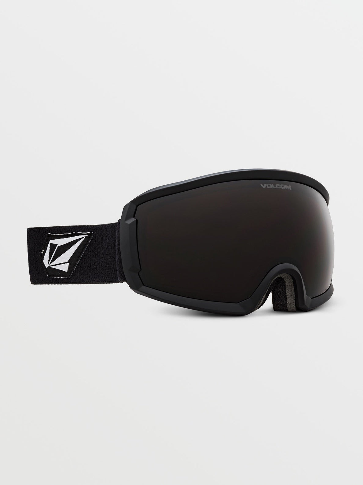 Migrations Goggle - Black/Bronze - Small
