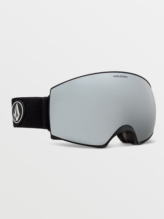 Magna Goggle - Black - Medium/Large