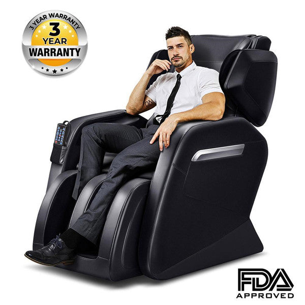 N500 Massage Chair Installation & User Manual