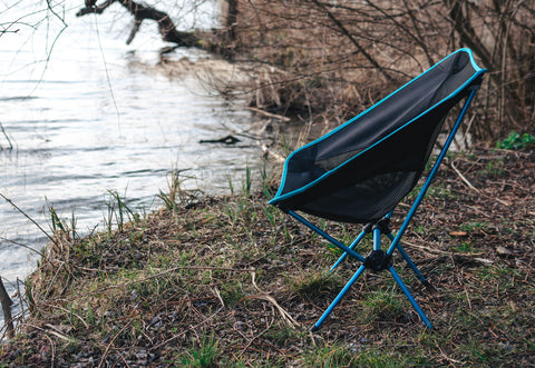 Ultralite camping chair