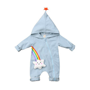 818dc6809b29 Star Bright Romper – Wild Is The Child