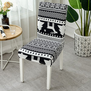 Modern Design Chair Cover