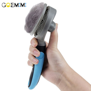 NEEDS DESCRIPTION Pet Grooming Comb Brush