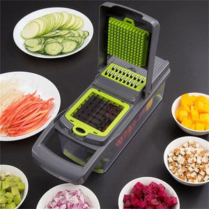 UNPLUGHOME® Vegetable/Fruit Slicer