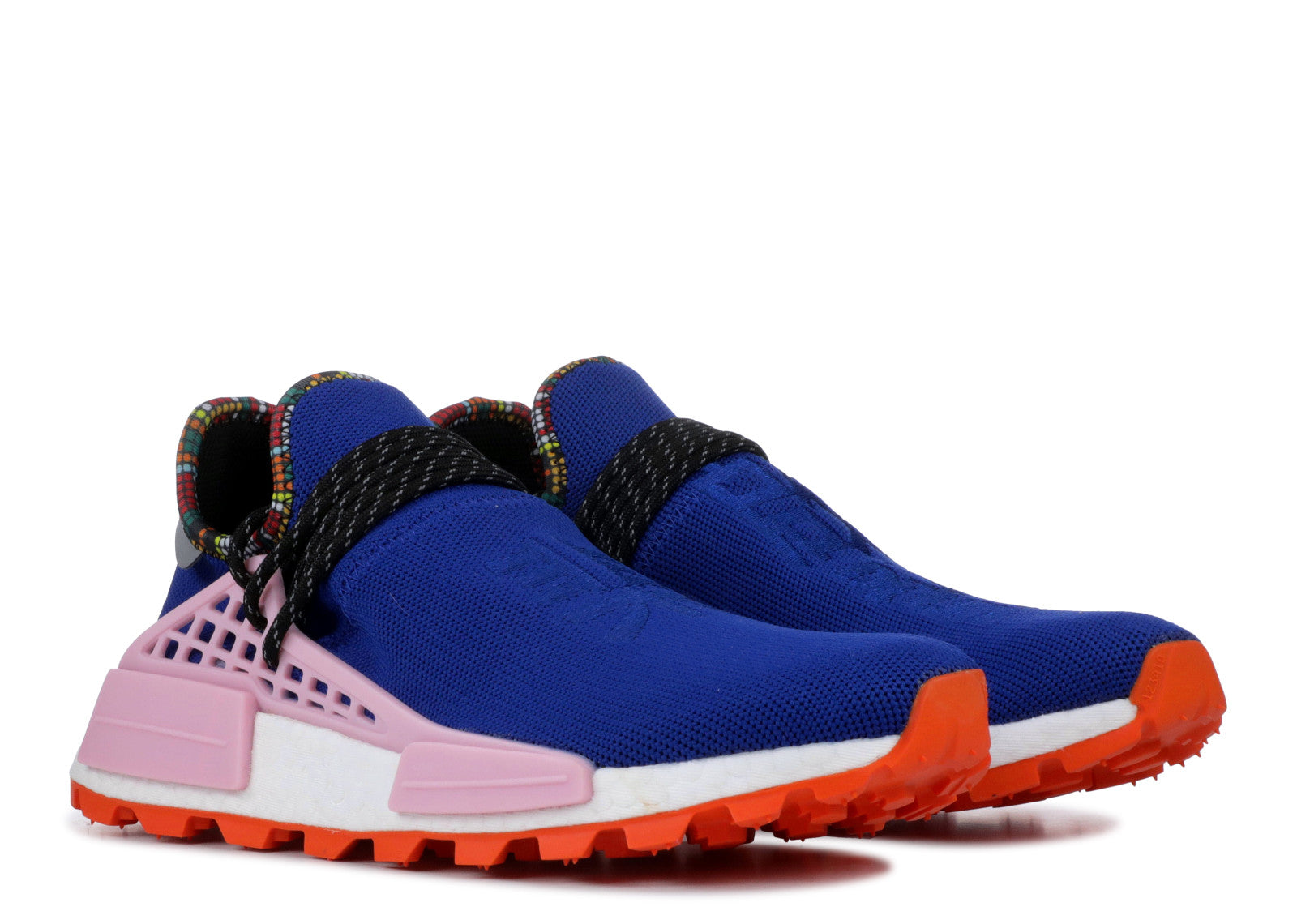 sneakers promo codes preview of ADIDAS PHARRELL WILLIAMS HUMAN RACE SOLAR HU NMD