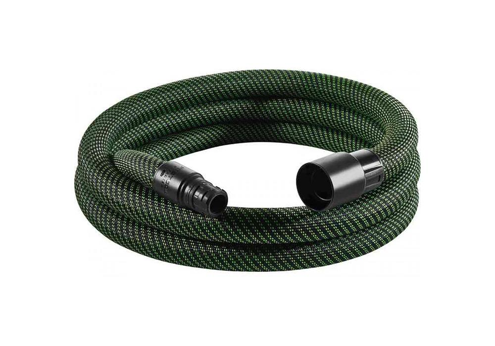 Festool D27 Smooth Suction Hose, available at Clement's Paint in Austin, TX.