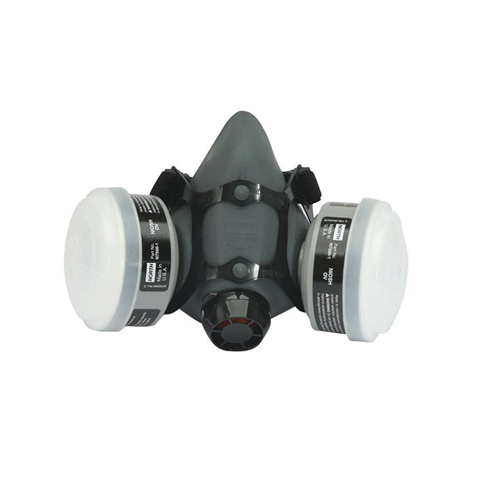 Allpro Honeywell Respirator Medium, available at Clement's Paint in Austin, TX.