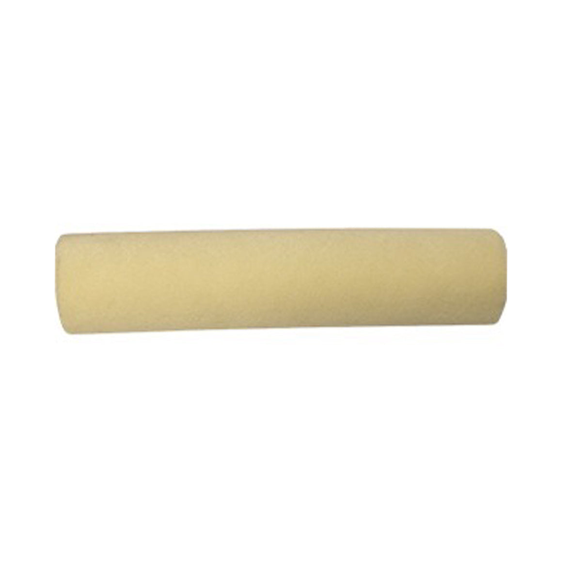 "Dynamic mohair 9"" x 3/16"" roller cover, available at Clement's Paint in Austin, TX."