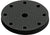 Festool Interface Sander Backing Pad for RO 125 Sander, D125 available at Clement's Paint in Austin, TX.