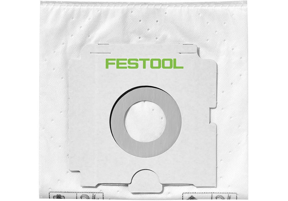 Festool Filter Bag, 5x CTL Sys Dust Extractor available at Clement's Paint in Austin, TX