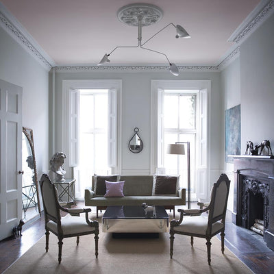 HC-170: Stonington Gray by Benjamin Moore