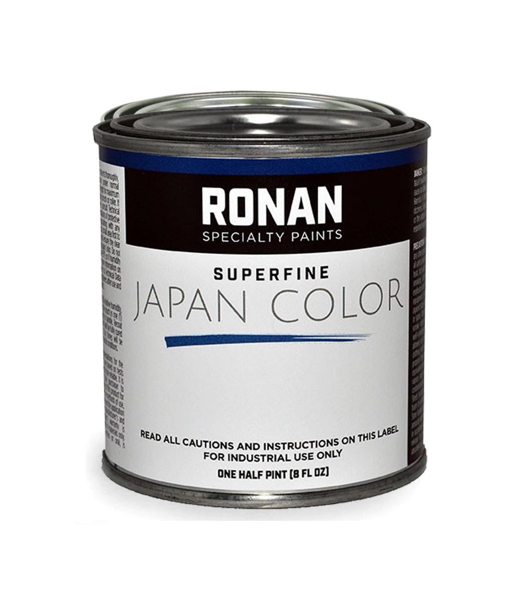 Ronan Japan Colors, available at Clement's Paint in Austin, TX.