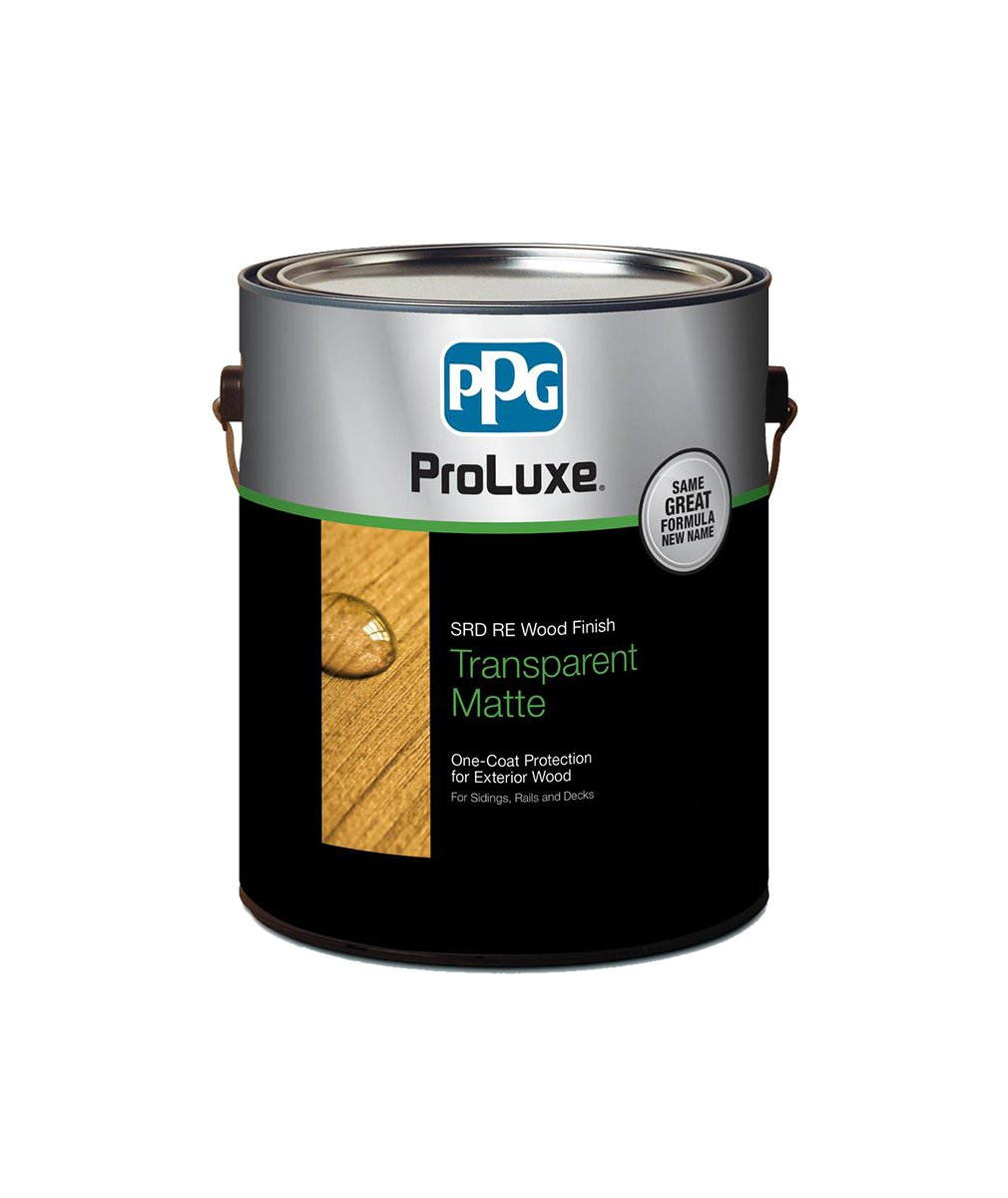 Sikkens Proluxe SRD RE Wood Finish available at Clement's Paint in Austin, TX.