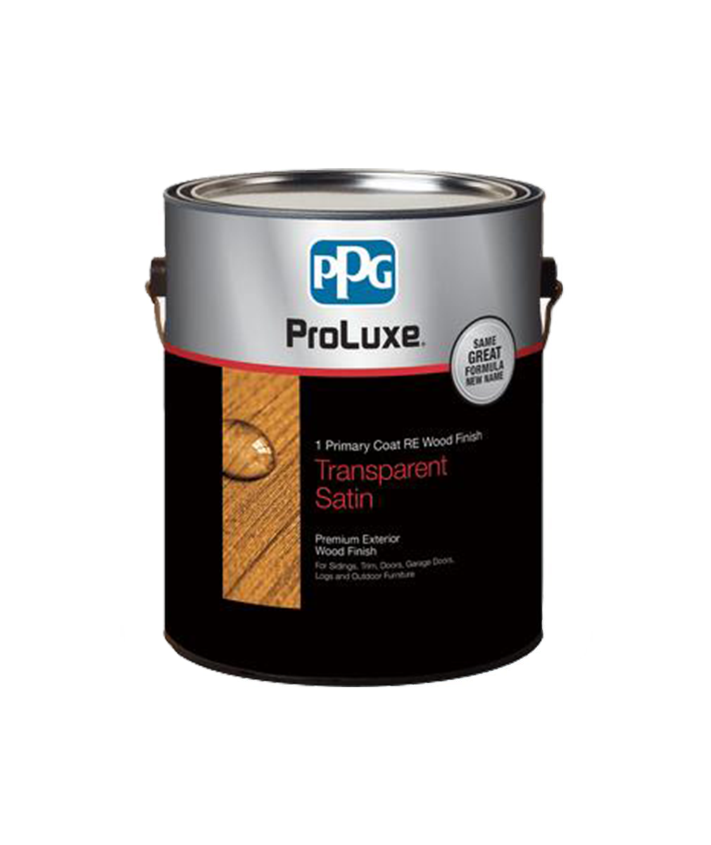 Proluxe Cetol 1 RE Wood Finish, available at Clement's Paint in Austin, TX.