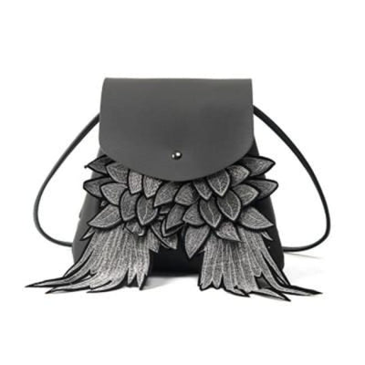 DARK ANGEL WINGS BACKPACK-Rebellious Creatures