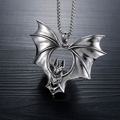 Dracula Necklace