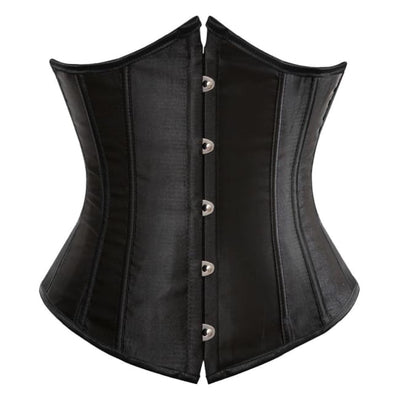 GOTHIC SEXY PUSH-UP LACE-UP CORSET & WAIST CINCHER-Rebellious Creatures