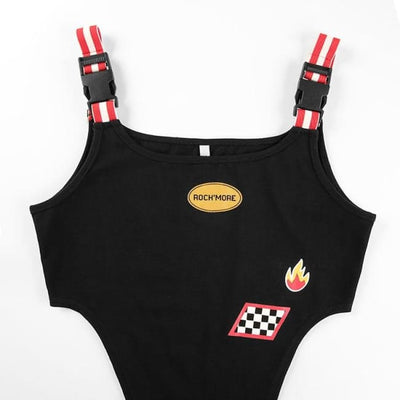 Infernal Bodysuit