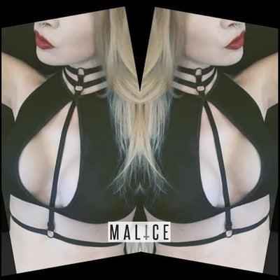 MALICE HARNESS-Rebellious Creatures
