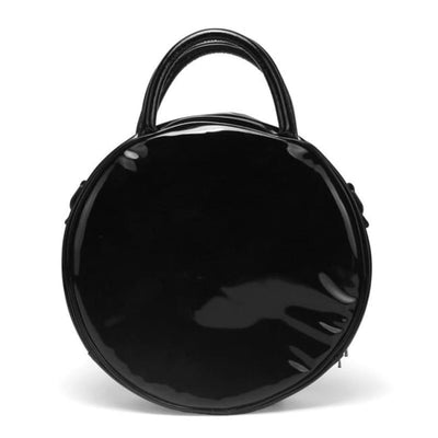 Punk Moon Skull Handbag