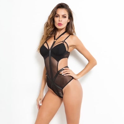 Tempress Bodysuit