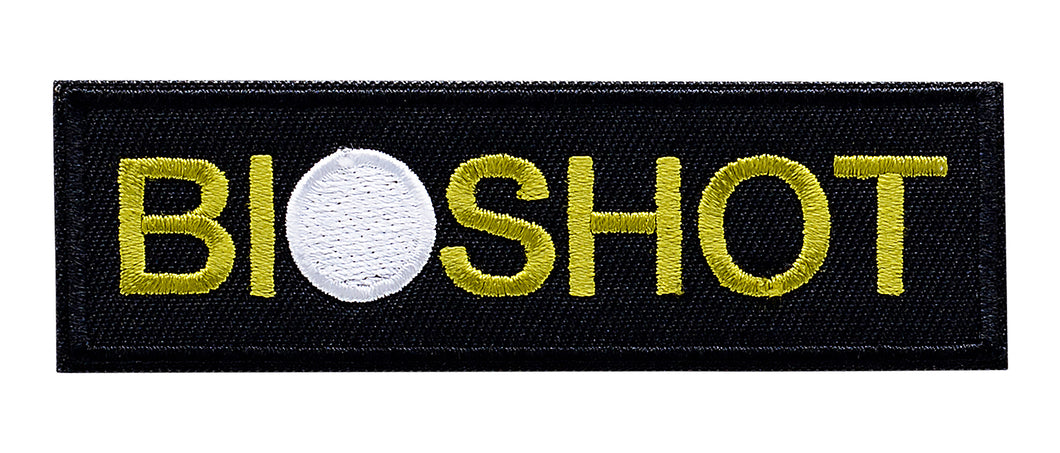 Bioshot Name Patch
