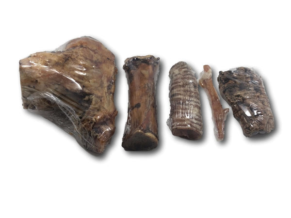 Top Dog Chews Variety Pack Special - $29.95 Value - Top Dog Chews