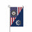 U.S Navy Engineman Navy EN Garden Flag 12'' x 18'' Twin-Side Printing