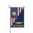 US Navy Naval Aircrew Warfare Specialist Veteran Garden Flag 12'' x 18'' Twin-Side Printing
