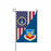 US Air Force Tactical Air Command Garden Flag 12'' x 18'' Twin-Side Printing