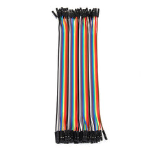 DuPont Line Heat Shrink Tube Jumper Wire Set for GeekBox