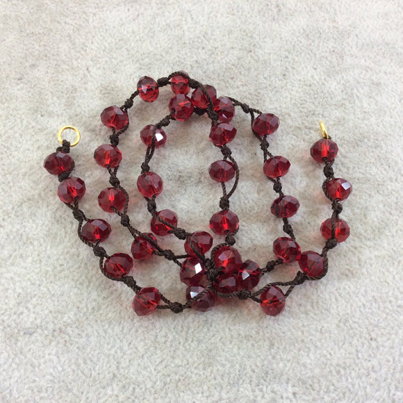 Chinese Crystal Beads | 18