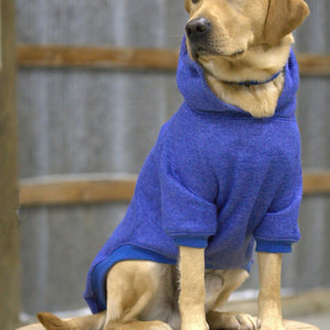 DOG HOODIES - please scroll down to see reference photos