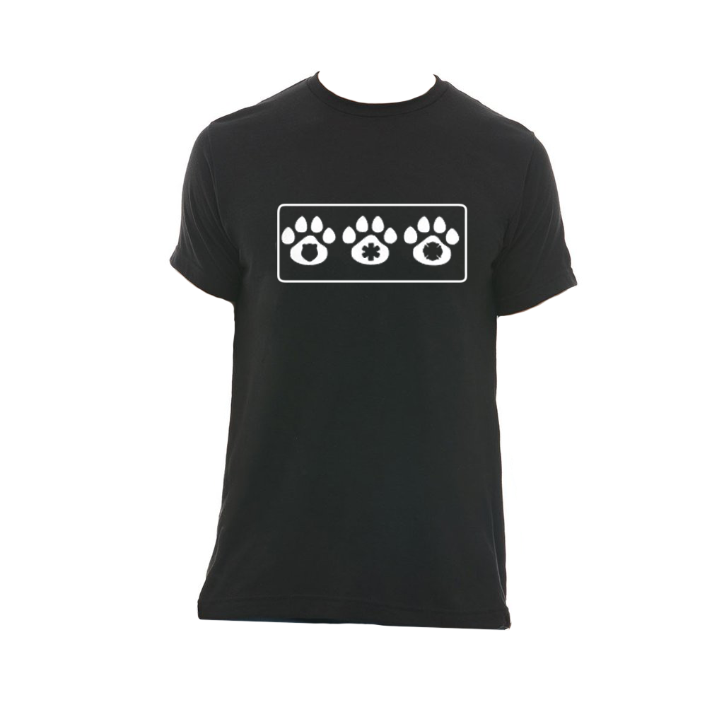 **Special Series Tee – Paw!